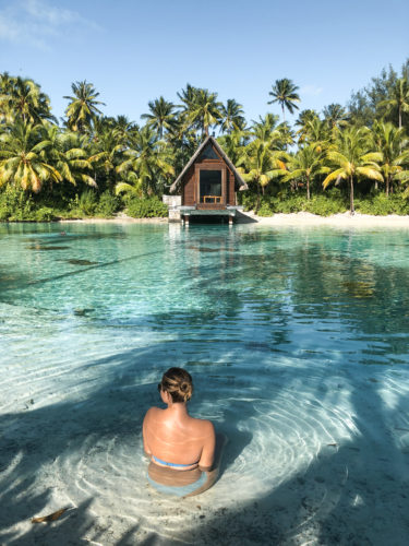 Bora Bora Vs Maldives How To Decide Where To Peanut